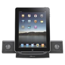 2.0 Tablet Speaker System