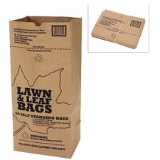 Redistribution Lawn and Leaf Bag (Set of 5)
