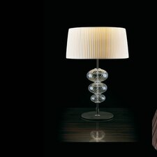 "Musa TA 23.63"" H Table Lamp with Empire Shade"