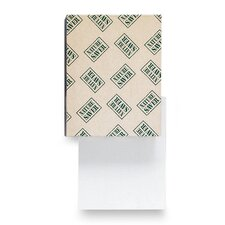 "Recycled 92 Bright Paper, White, 20 lb., 92 Brightness, 8-1/2""x14"""