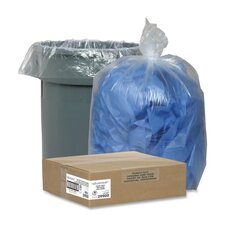 <strong>Nature Saver</strong> Recycled Trash Can Liners (100 Per Box)