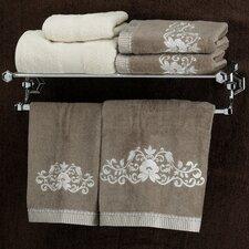 Nicole Wall Mounted Towel Rack