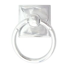 """Eclectic 2.38"""" Ring Pull"""