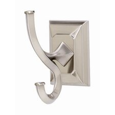 Geometric Wall Mounted Robe Hook