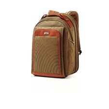 Intensity Belting Two Compartment Business Backpack