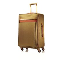"Hudson Belting 26"" Spinner Suitcase"