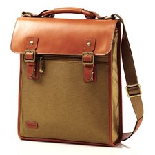 Hudson Belting Messenger Bag