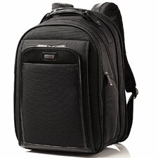 <strong>Hartmann</strong> Intensity Belting Three Compartment Business Backpack