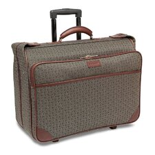 "Wings 22"" Carry-On Mobile Traveler Garment Bag"