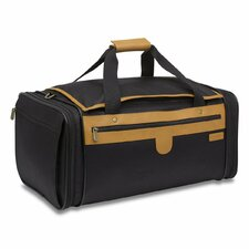 "<strong>Hartmann</strong> Packcloth 19.75"" Club Travel Duffel"