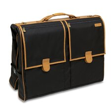 Packcloth Deluxe Garment Bag