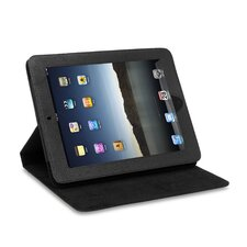Capital Leather iPad 2 Cover in Black