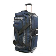 "<strong>Overland Travelware</strong> 29"" Vertical Duffle Bag"