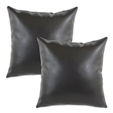 <strong>Chooty & Co</strong> Hillside Polyurethane KE  Pillow (Set of 2)