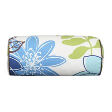 Monaco Breeze Twist Cotton Corded Bolster