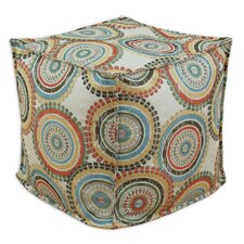 Incogneato Beads Hassock Ottoman