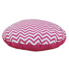 Zig Zag Dog Pillow