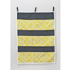 Woburn Sunflower Pocket Hanging Art