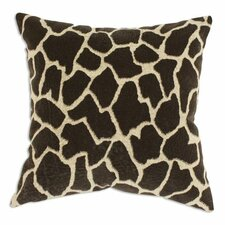Giraffe Bitter Down Fiber Pillow