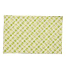 Chit Chat Lined Placemat (Set of 4)