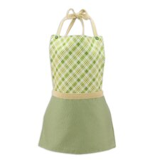 Chit Chat Dill and Jolene Terrace Provence Reversible Apron