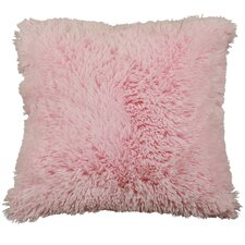 Shaggy Cotton Pillow