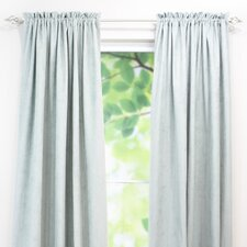 VL Surf Rod Pocket Window Treatment Collection