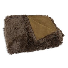 Shaggy Passion Blanket