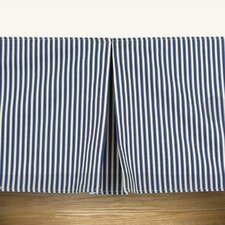 Cornell Cotton Pleated Bed Skirt