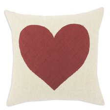 Circa KE  Heart Pillow