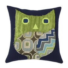 Duck Polyester/Cotton Blend Pillow