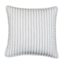 <strong>Chooty & Co</strong> Dublin Stripe Linen Pillow