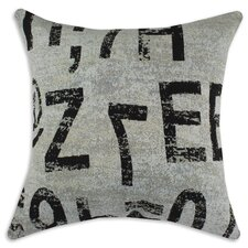 <strong>Chooty & Co</strong> Go Figure Cotton KE  Pillow