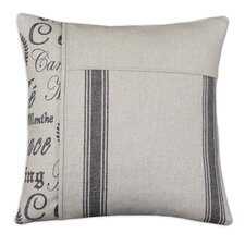 <strong>Chooty & Co</strong> French Laundry Linen/Viscose  Pillow