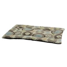 Raja Single Channel Padded Dog Mat