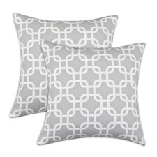 Gotcha Cotton Pillow (Set of 2)