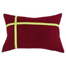 Passion Suede Pillow
