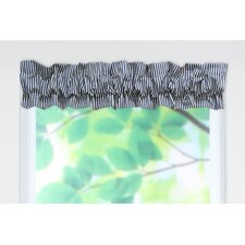 <strong>Chooty & Co</strong> Cornell Sleeve Topper Curtain Valance