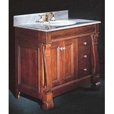 "Victoria 36"" Bathroom Vanity Set"
