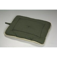 Sherpa Top Crate Dog Pad