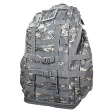 Tactical 3 Day Back Pack in Digital Camo