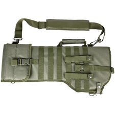 <strong>Vism by NcStar</strong> Rifle Scabbard in Green