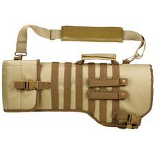 Rifle Scabbard in Tan
