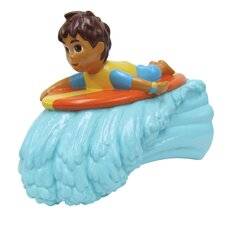 Nickelodeon Go Diego Go! Bath Tub Faucet Cover