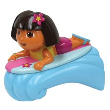 Nickelodeon Dora the Explorer Bath Tub Faucet Cover