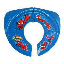 Spider - Man and Friends Traveling / Folding Potty Seat