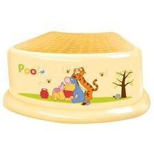 Disney Winnie The Pooh Step Stool