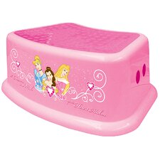 <strong>Ginsey</strong> Disney Princess Step Stool