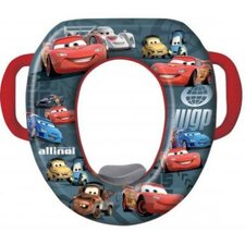 <strong>Ginsey</strong> Disney Cars Soft Potty
