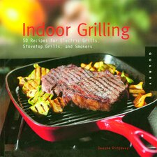 <strong>Lodge</strong> Indoor Grilling Cookbook